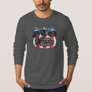 Pontiac GTO - Route 66 - American Classic T-Shirt