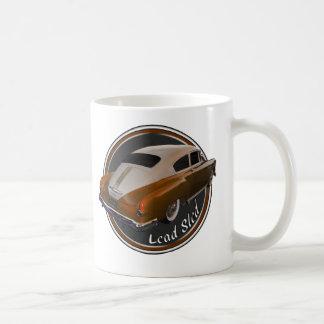 pontiac lead sled copper lowrider mugs