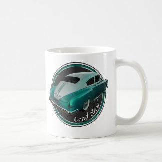pontiac lead sled pearl lowrider mugs
