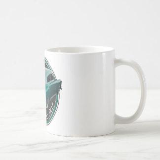 pontiac lead sled pearl lowrider mug