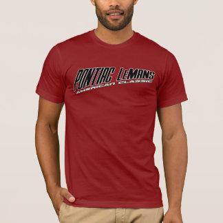 Pontiac LeMans - Slanted Design American Classic T-Shirt