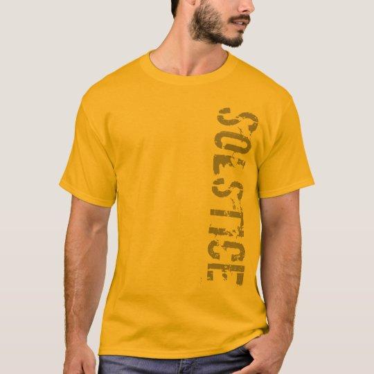 Pontiac Solstice Vert T-Shirt