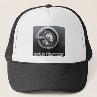 PONTIAC STRATOCHIEF TRUCKER HAT