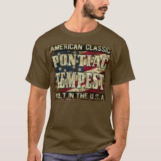 Pontiac Tempest - Classic Car Built in the USA T-Shirt