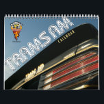 "Pontiac Trans Am Calendar<br><div class=""desc"">12 months of Pontiac Trans Am professionally photographed. Enjoy your favorite TA all year long. Makes a great gift!</div>"