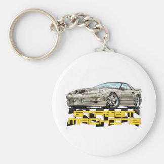 Pontiac Trans Am Keychain