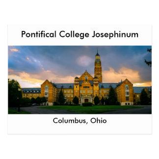Pontifical College Josephinum Post Cards