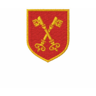 Pontifical crest - Stemma pontificio Polo Shirt
