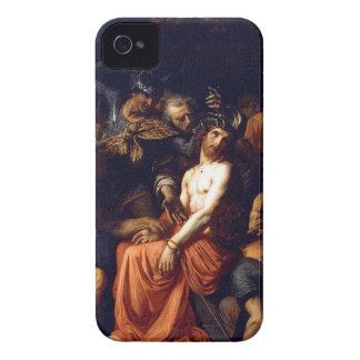 pontius pilate iPhone 4 Case-Mate case