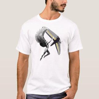 Pontocentral GLIDER ICARO T-Shirt