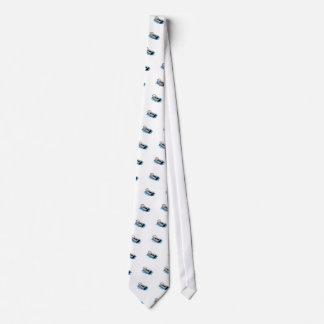 Pontoon Tie