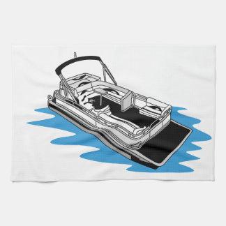 Pontoon Towel