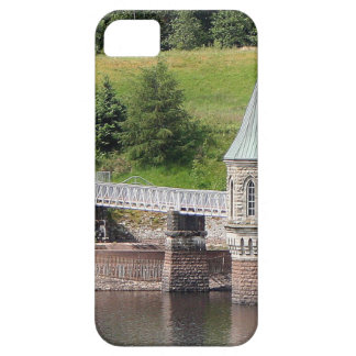 Pontsticill Reservoir, Wales iPhone SE/5/5s Case