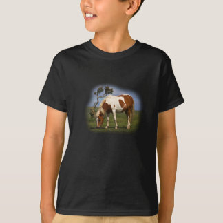 Pony And Lone Gorse kids t-shirt