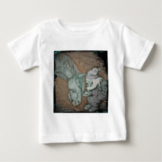 Pony and the Gnome Baby T-Shirt