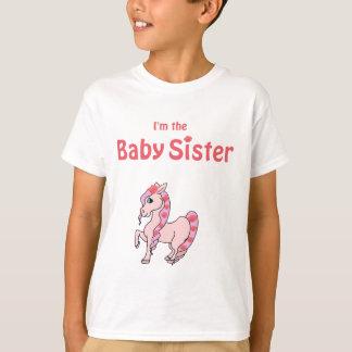 pony baby sister T-Shirt
