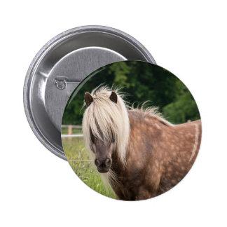 pony button