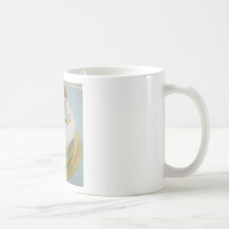 Pony cake 1 coffee mug