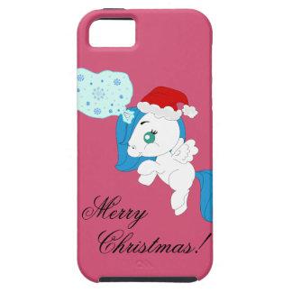 Pony- Christmas! - iphone 5/s5 case