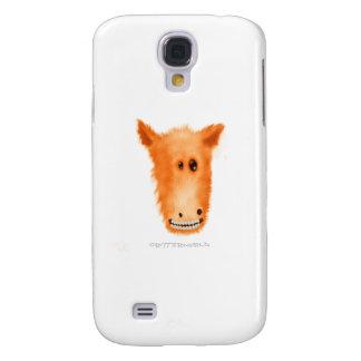 Pony Critter Galaxy S4 Case