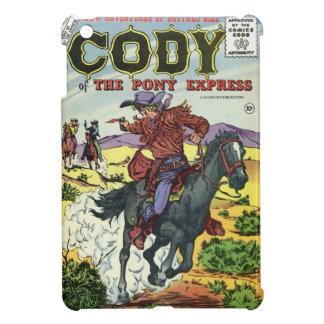 Pony Express Cody