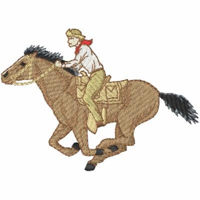 Pony Express Hoodie