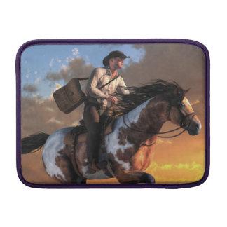 Pony Express Funda Macbook Air
