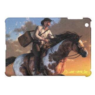 Pony Express iPad Mini Covers