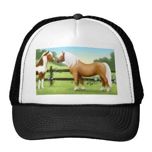 Pony Friends Hat