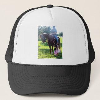 Pony Girls Trucker Hat