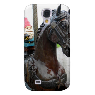 Pony Gnome Samsung S4 Case