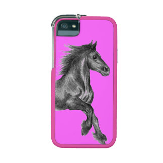 pony Graft Concepts Leverage iPhone 5/5S Cover For iPhone 5/5S