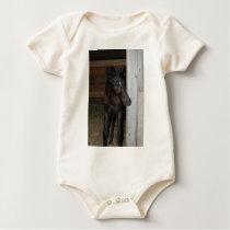 Pony/Horse Baby Bodysuit