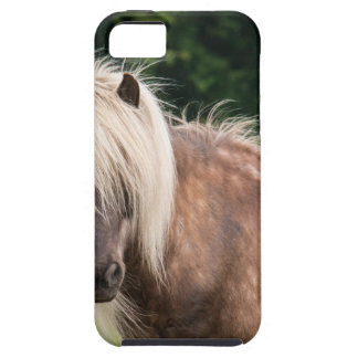 pony iPhone SE/5/5s case