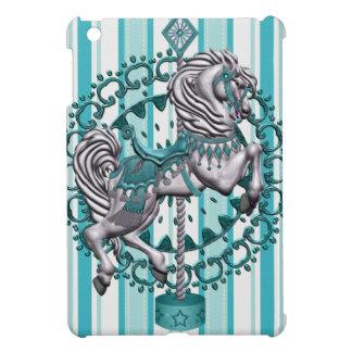 Pony Light Blue iPad Mini Covers