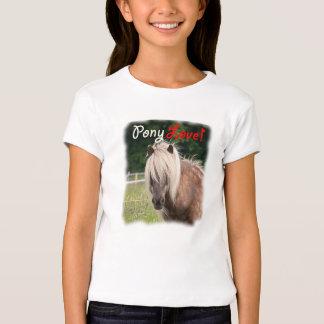 Pony Love Tshirt