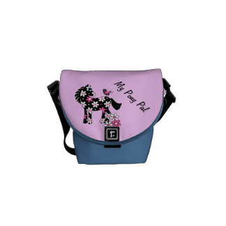 Pony Pal Mini Bag Messenger Bags
