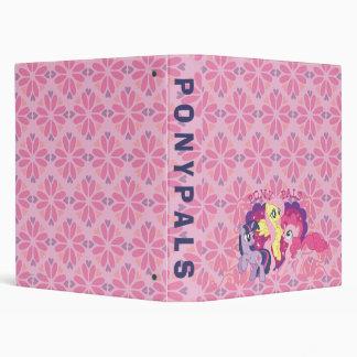 Pony Pals Binders