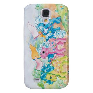 Pony Parade Samsung Galaxy S4 Case