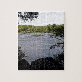 Pony Pasture Rapids Puzzles