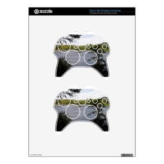 Pony Pasture Rapids Xbox 360 Controller Skins