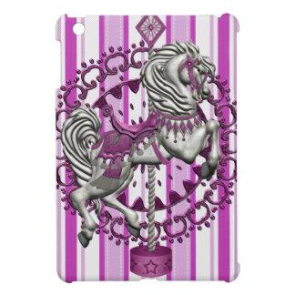 Pony Pink iPad Mini Covers