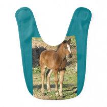 """""""Pony pony"""" Bib"""
