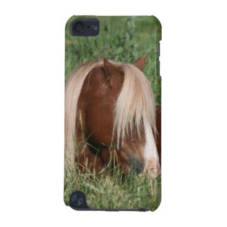 Pony portrait iPod touch 5G cover