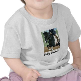 Pony Power! Showjumping Pony Shirt