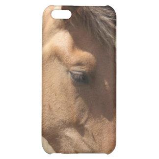 Pony Profile iPhone 4 Case