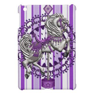 Pony Purple Cover For The iPad Mini