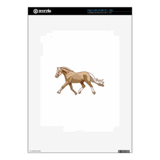 Pony Skins For The iPad 2