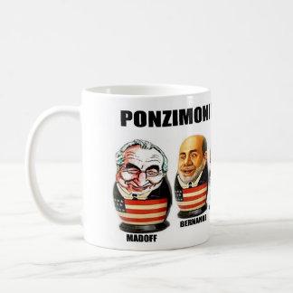 PoNZiNoMiCS DiSSeCTeD Coffee Mug