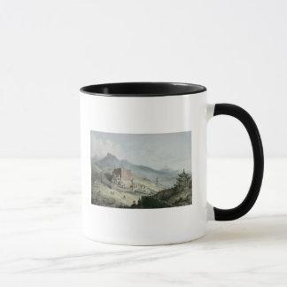 Poo Ta La, or Great Temple of Fo Mug